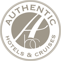 authentic logo