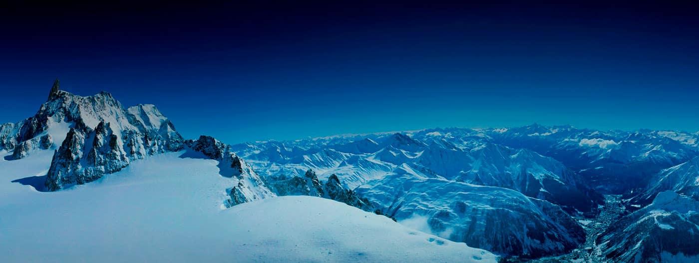 ski locations
